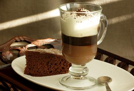 Bicerin – Kaffe & Chokolade drik – namme nam