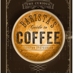 The Curious Barista - Kaffe Bogen over alle