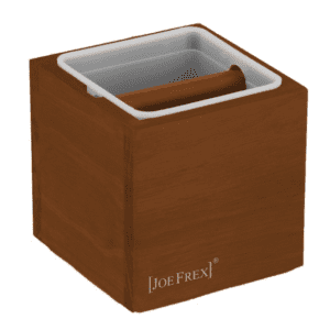 Joe Frex Brun Knock Box