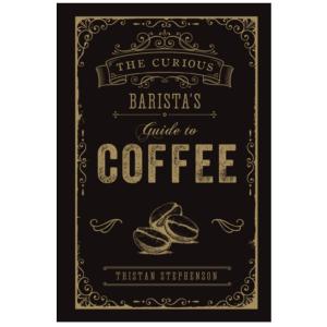 The Curious Barista - Kaffe Bogen over alle