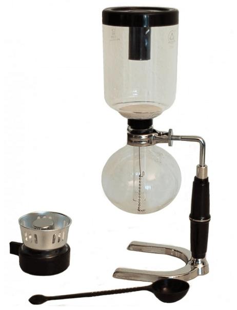 Joe Frex Tabletop Siphon - 3-5 Koppers