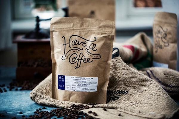 Have A Coffee Coffeelab & showroom