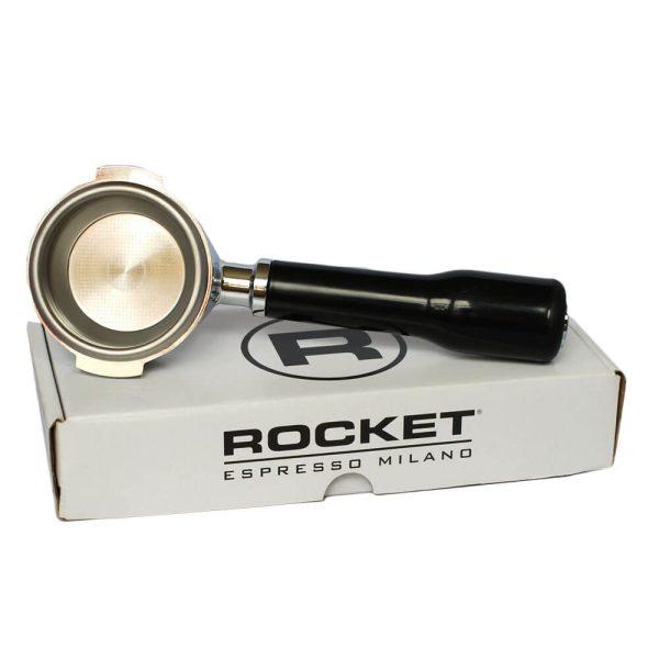 ROCKET Portafilter / Filterholder