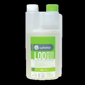 Cafetto LOD økologisk flydende afkalker 1 liter