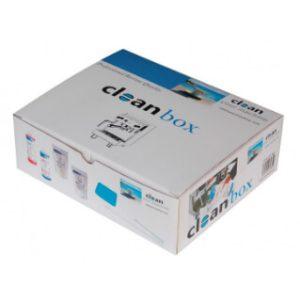 Cleanbox - Komplet rengørings starterkit fra CLEAN