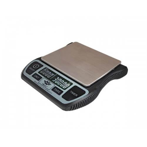 MYWEIGH BARISTA SCALE - Barista vægt med timer