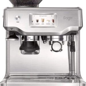 Sage The Barista Touch Espressomaskine