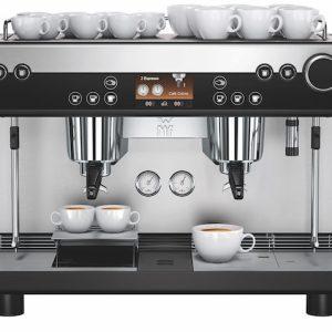 WMF EspressoMaskine 2 Gruppers 6kW