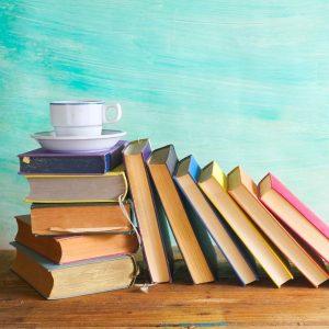 Bøger & Litteratur