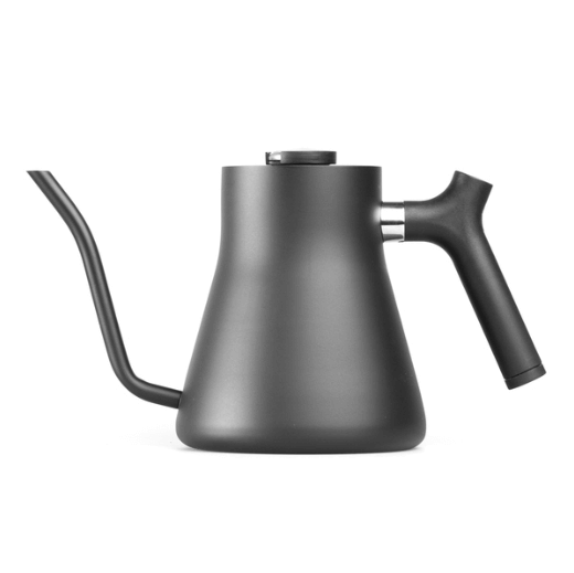 Fellow Stagg Kettle - Sort Pour-Over/Dripper kedel