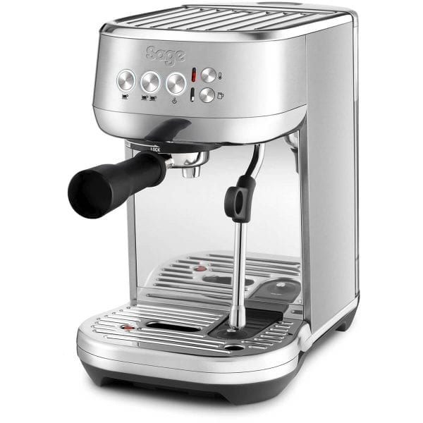 Sage The Bambino Plus Espressomaskine