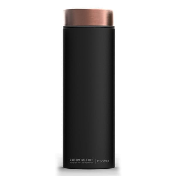 Asobu Le Baton Kobber 500 ML - Rejseflaske Thermo