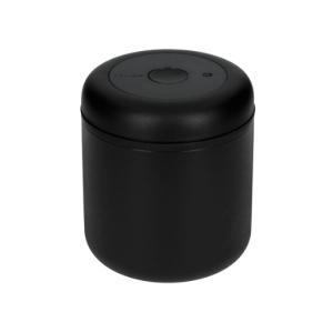 Fellow Atmos Kaffe Vakuum Beholder - 0.7l Mat Sort Stål