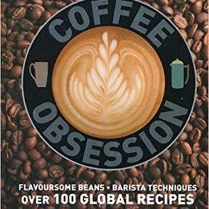 Coffee Obsession - Når man er besat af kaffe og vil vide alt