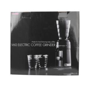 Hario - V60 elektrisk kaffekværn EVCG-8B-E