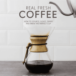 Let Me Tell You About Coffee: Find, Rist, Kværn og Bryg den perfekte kop (Hardcover)