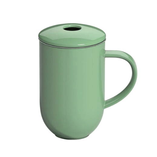 Loveramics Pro Tea Mint - TeKrus med infuser og låg