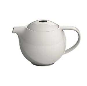 Loveramics Pro Tea - 400 ml Tepotte og Infuser - Cream