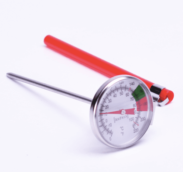 Dual Display Termometer Joe Frex