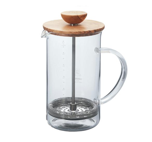 Hario tea Press