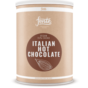 Fonte Italian Hot Chocolate 2 KG - Vegan
