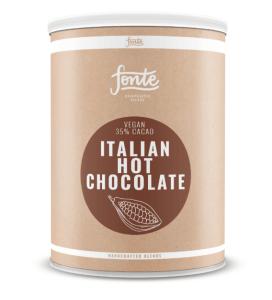 Fonte Italian Hot Chocolate 2 KG - Vegan