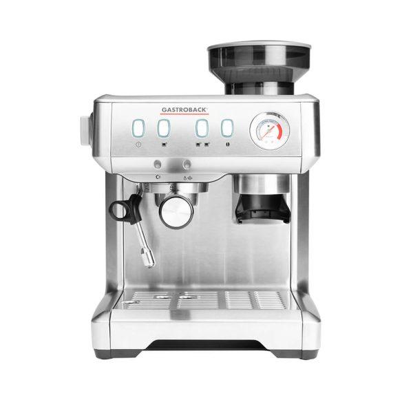 Design Espresso Advanced Barista Espressomaskine inkl. 4 poser espresso