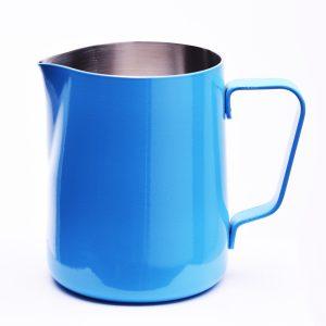 Barista Mælkekande fra Joe Frex i Azur Blå 590 ml