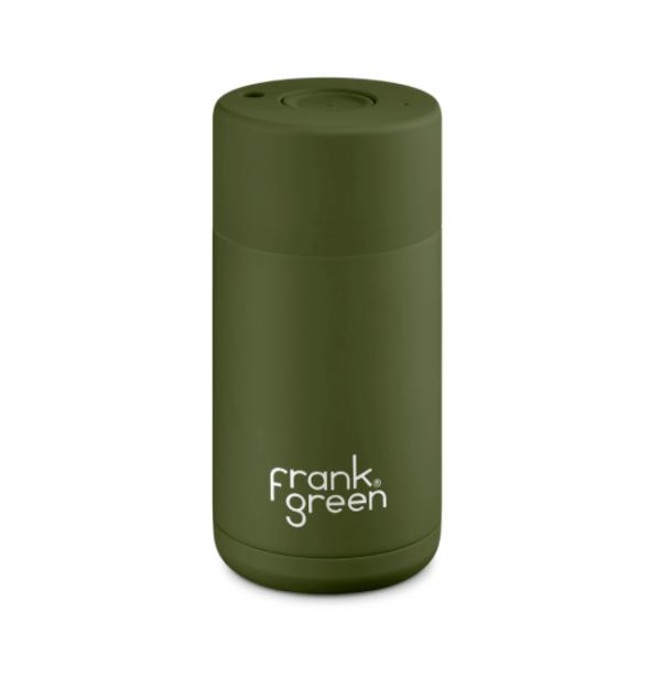 Frank Green Khaki