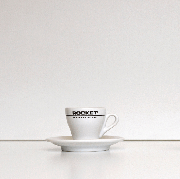 Rocket – Espressokopper 6 stk.