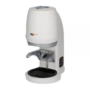 Puqpress Q2 58.3 mm mat hvid - Automatisk Tamper