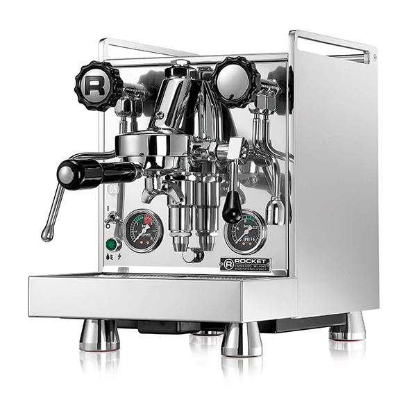 Rocket Espresso – Mozzafiato Cronometro R