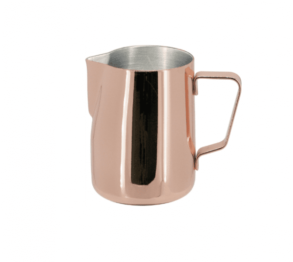 Barista Mælkekande fra Joe Frex i Kobber - 350 ml
