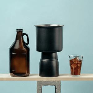 ESPRO Cold Brew Kaffe Kit