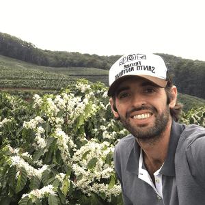 Fazenda Santo Antônio arabica kaffe rød bourbon
