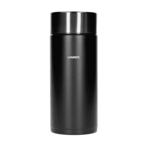 Hario Stick Flaske - Sort Termoflaske - 350ml