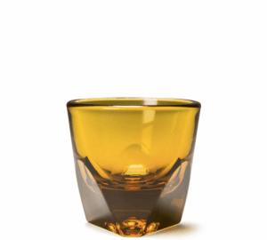 notNeutral Amber Espresso Glas 89 ml