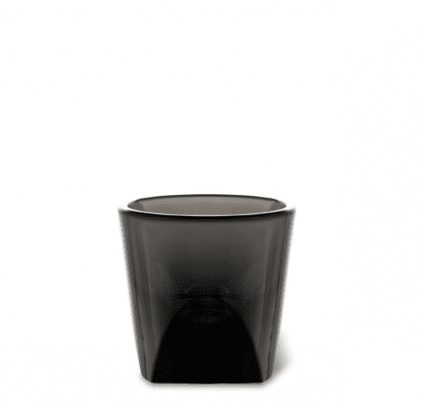 notNeutral Smoked Espresso Glas 89 ml