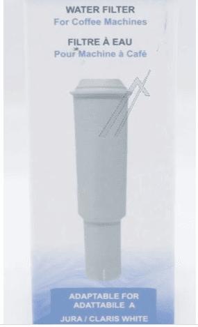 Vandfilter alternativ til Jura Claris