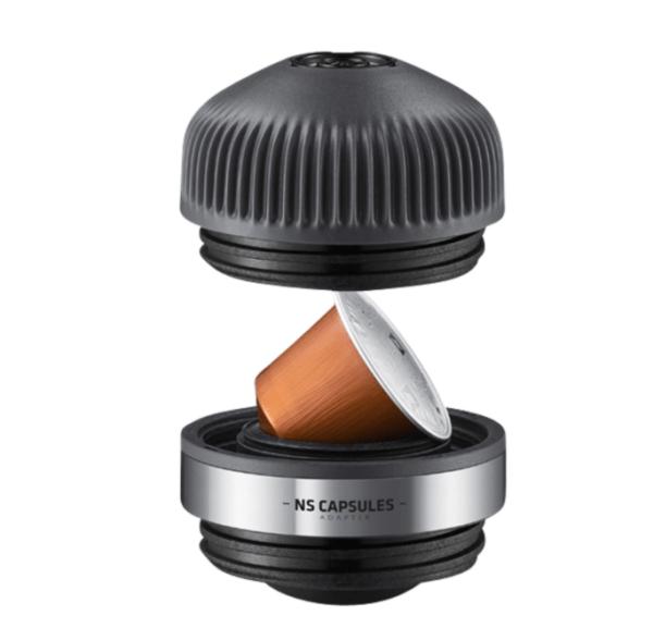 Wacaco Nanopresso - NS Adapter - Til Kapsler