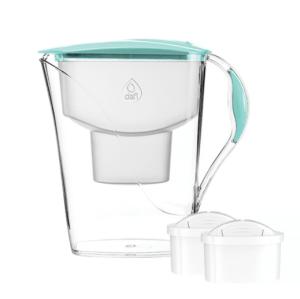 Dafi - Luna Mint 3.3l vandkande + 2 Unimax filtre