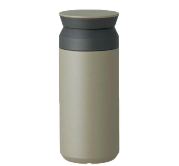 Kinto Tumbler - Khaki - Thermo To-Go krus