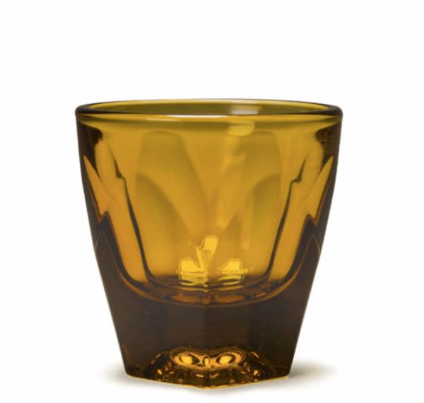 notNeutral Amber Cortado glas 125 ml