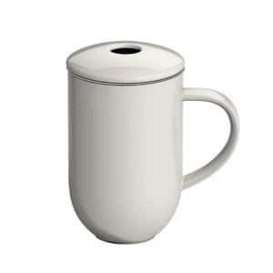 Loveramics Pro Tea Cream - TeKrus med infuser og låg