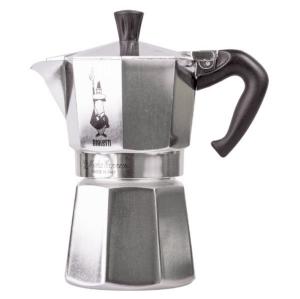 Bialetti Moka Express Espressokande - 4 koppers