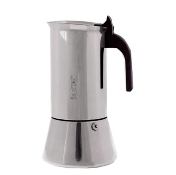 Bialetti Venus 10 koppers Moka Espressokande - Egnet til induktion