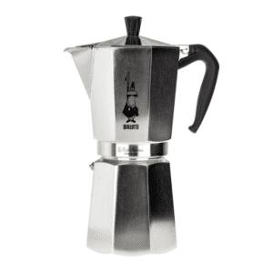 Bialetti Moka Express Espressokande - 18 koppers