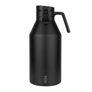 MiiR - Growler Termoflaske Sort 1.8 l
