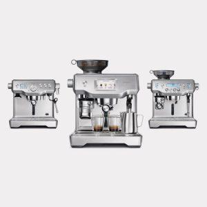 Sage Espresso & Kaffemaskiner