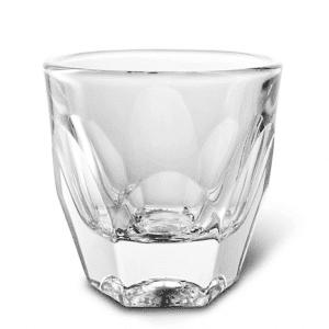 notNeutral Cappuccino Kaffeglas 180 ml